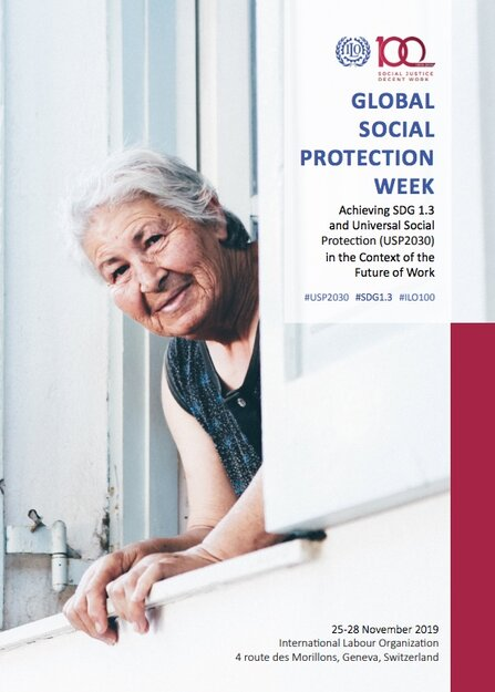 ILO Global Social Protection Week