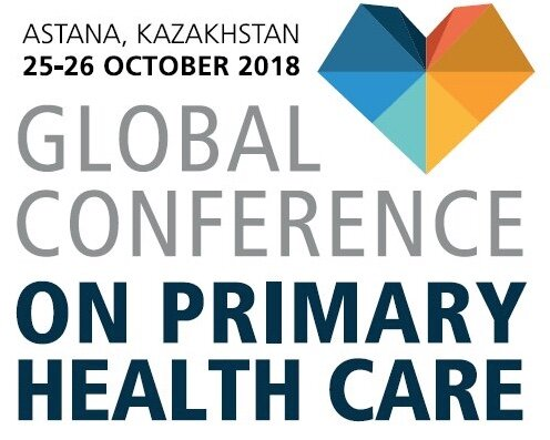 CSOs endorse a statement for the Global Conference on Primary Health Care