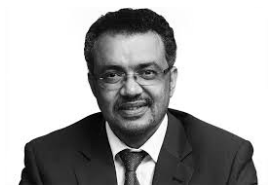 UHC2030 congratulates and welcomes Dr. Tedros as the new DG of WHO