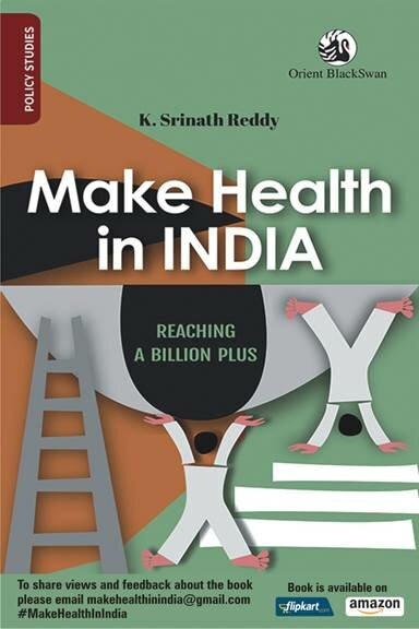 The Time is Now To Make Health in India!