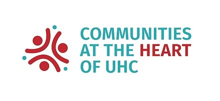 Switching up the dial on community voices for UHC