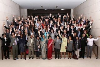 Report from UHC2030 Consultation Meeting - June 2016