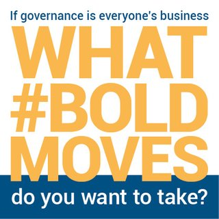 """Bold Moves"" campaign – the Tokyo edition"
