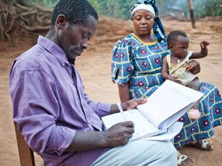 A new CSO signatory to UHC2030: Positive Generation in Cameroon