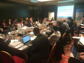 UHC2030 Transitional Steering Committee Meeting